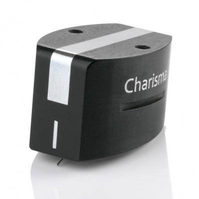 CLEARAUDIO CHARISMA V2 MM013 FONORIVELATORE MM GARANZIA UFFICIALE