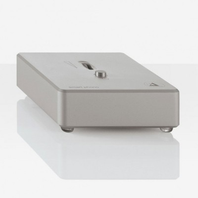 CLEARAUDIO SMART PHONO V2 EL027 PREAMPLIFICATORE PHONO MM/MC GARANZIA UFFICIALE