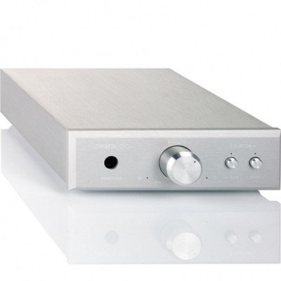 CLEARAUDIO BALANCE + MM/MC EL023 PREAMPLIFICATORE PHONO MM/MC GARANZIA UFFICIALE