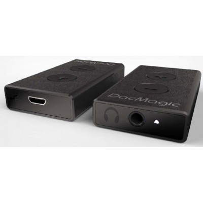 CAMBRIDGE AUDIO DAC MAGIC XS V2 DAC USB GARANZIA UFFICIALE