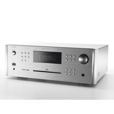 Rotel RCX 1500 SINTOAMPLIFICATORE/CD GARANZIA UFFICIALE