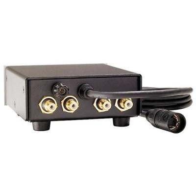 Lehmann Audio Black Cube SE II PREAMPLIFICATORE PHONO MM/MC GARANZIA UFFICIALE
