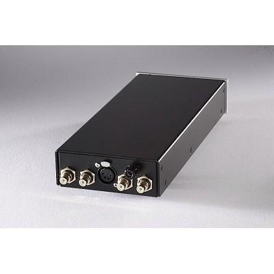 Lehmann Audio Black Cube Decade PREAMPLIFICATORE PHONO MM/MC GARANZIA UFFICIALE