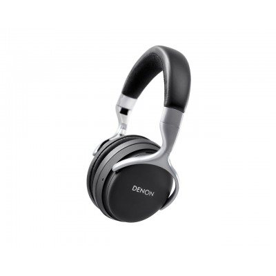 DENON AHG C20 CUFFIA STEREO OVER EAR WIRELESS GARANZIA UFFICIALE