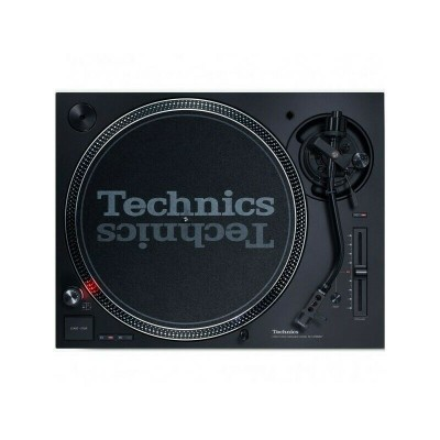 TECHNICS SL 1210 MK7 GIRADISCHI TRAZIONE DIRETTA DJ GARANZIA UFFICIALE