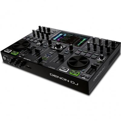 DENON DJ PRIME GO SMART CONSOLLE STANDALONE GARANZIA UFFICIALE