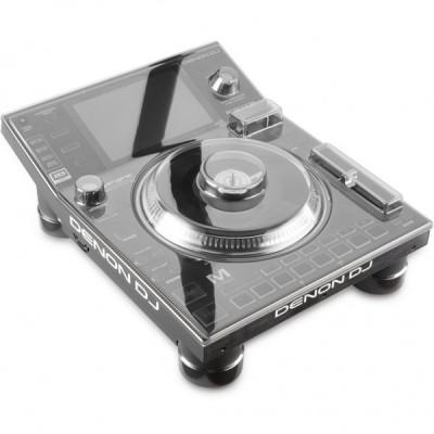 DECKSAVER DS PC SC 5000 M CAPPA TRASPARENTE COPRIPOLVERE GARANZIA UFFICIALE