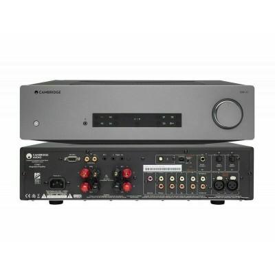 CAMBRIDGE AUDIO CX A81 AMPLIFICATORE INTEGRATO DAC BLUETOOTH NUOVO GARANZIA UFF