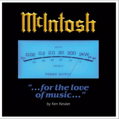 MCINTOSH HISTORY BOOK STORIA GARANZIA UFFICIALE