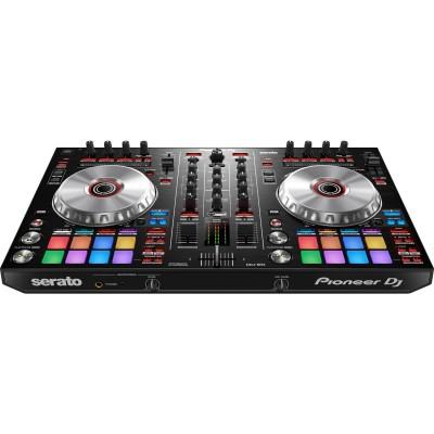 PIONEER DDJ SR2 CONSOLLE DJ DIGITALE NUOVA GARANZIA UFFICIALE