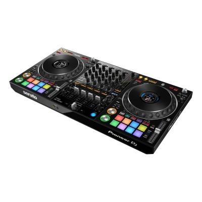 PIONEER DDJ 1000 SRT CONSOLLE 4 CANALI DJ NUOVA GARANZIA UFFICIALE