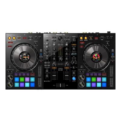 PIONEER DDJ 800 CONSOLLE DIGITALE DJ NUOVA GARANZIA UFFICIALE