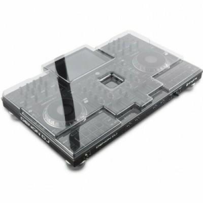 DECKSAVER DS PC PRIME 4 PER DENON NUOVO GARANZIA UFFICIALE