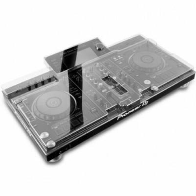 DECKSAVER DS PC XDJ RX 2 PER PIONEER NUOVO GARANZIA UFFICIALE